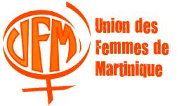 logo-ufm-orange Union des Femmes de Martinique