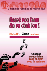 Affiche campagne 2015