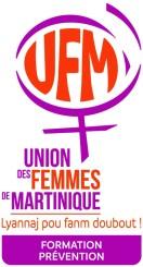 Logo PF UFM 2020 - couleur